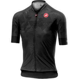 Castelli Aero PRO Täysvetoketjullinen Pyöräilypaita Naiset, dark grey